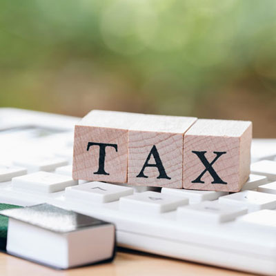 Taxation services image